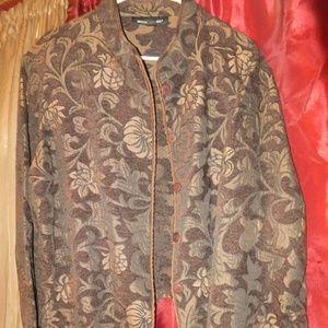 Briggs New York 20W  Blazer/Jacket